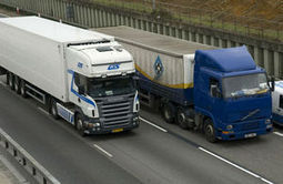 New research shows skills shortages may create bumps in road for logistics - Press releases - GOV.UK | Research Capacity-Building in Africa | Scoop.it
