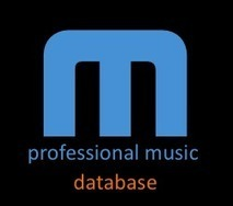 ProMusicDB : The Professional Music Credits Database | Music Industry News | Scoop.it