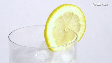 11 Benefits of Lemon Water You Didn't Know About   Healthy Pharma Attitude   Scoop.it
