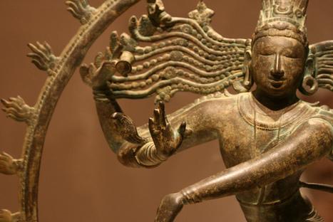 The Dancing Shiva fiasco should shift attitudes in Australia | Arts and Entertainment Management | Scoop.it