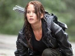 The Hunger Games: Catching Fire latest casting - Den Of Geek | The Hunger Games Books and Movies | Scoop.it