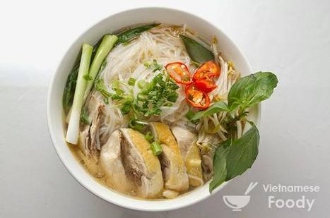 Vietnamese Food Vs. Indian Food | vietnam visa arrival for Indians | Scoop.it