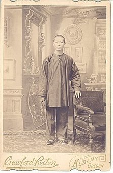 Chinese Americans in Oregon   Chinese American history   Scoop.it