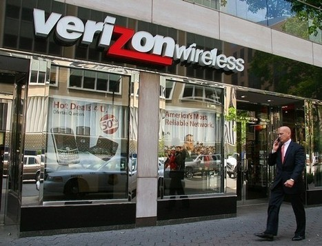 Verizon's upgraded offers for Hurricane Matthew affected customers | Home Telephone Service | Scoop.it