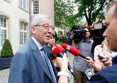 L'après-Juncker: les partis cherchent déjà un successeur potentiel | Luxembourg (Europe) | Scoop.it