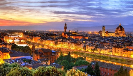 Florence – An Artistically Beautiful City Ideal For Vacations | Cayman Islands - An Ever Popular Tourist Destination | Scoop.it