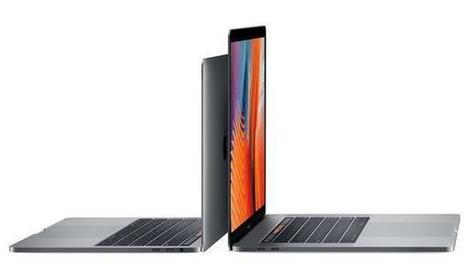 Neues MacBook Pro: Standardauflösung ist skaliert   Mac in der Schule   Scoop.it