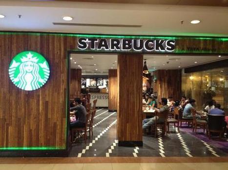 3 Reasons to Invest in Starbucks - Motley Fool | JIS Brunei: Business Studies Research:  Starbucks | Scoop.it