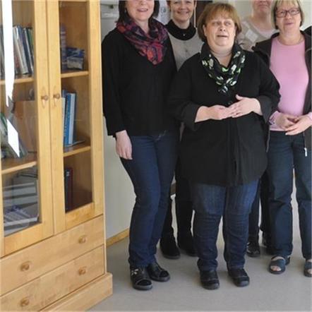 Palveluohjauskeskus ottaa kopin ensimmäisenä – räätälöityä tukea kotiin - KP24 | Hyvinvointia senioreille | Scoop.it