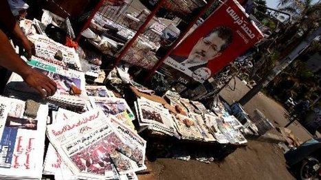 Egypte: des ONG dénoncent la répression contre les médias islamistes | Les médias face à leur destin | Scoop.it