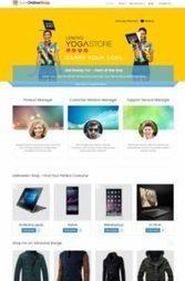 InkThemes QuickOnlineShop : Amazon Affiliate Store Builder Theme | WordPress Themes Review | Scoop.it