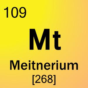 Element of the week: meitnerium | elements | Scoop.it