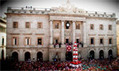 How to build a human tower, Barcelona | Barcelona - the perfect place for conventions, incentives and events | Scoop.it