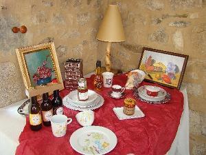 Office de Tourisme de Briance-Roselle - Exposition-vente de Produits du terroir | Actualités du Limousin pour le réseau des Offices de Tourisme | Scoop.it