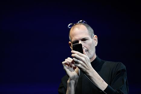 "» Apple Employees Tell the Secrets Behind Steve Jobs' 'Magic' | ""latest technology news"" | Scoop.it"
