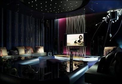 Mẫu thiết kế nội thất karaoke đẹp | xay dung ide | Scoop.it