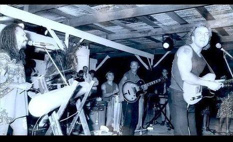 1985: salsa-maloya à la kermesse | Reunion Island 7 Lames la Mer | Scoop.it