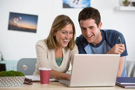 Emploi : les pages Facebook carrières qui font mouche   Réseaux Sociaux : tendances et pratiques   Scoop.it