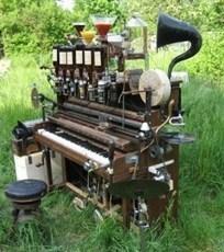 #004 ❘ Le pianocktail ❘ L'Écume des jours  ❘ Boris Vian ❘ 1946 [extrait] | # HISTOIRE DES ARTS - UN JOUR, UNE OEUVRE - 2013 | Scoop.it