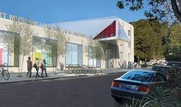 Work starts on new Berkeley Art Museum - San Francisco Business Times (blog) | blackfindings | Scoop.it