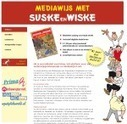 Mediawijs met Suske en Wiske   kabaolok   Scoop.it