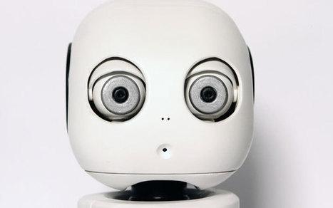 Video Friday: Robot Rocket, Giant Sphero, and 3D Printed Head - IEEE Spectrum | Machinimania | Scoop.it