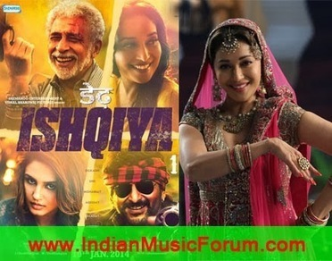 Dedh_Ishqiya (2013) - Hindi Movie Mp3 Songs Download | IndianMusicForum.com | mp3 songs download | Scoop.it