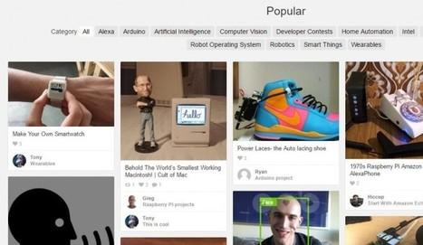 Una especie de Pinterest sobre el mundo de la programación | JAV - #SocialMedia, #SEO, #tECONOLOGÍA & más | Scoop.it