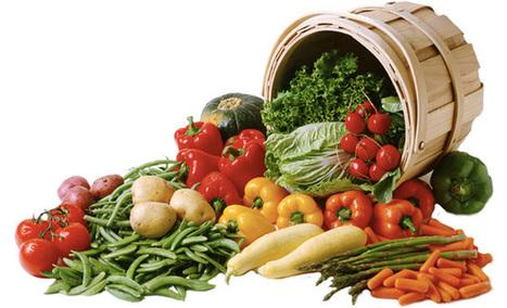 Rencontre à Tunis sur l'exportation des produits biologiques - Kapitalis | Agriculture et Alimentation méditerranéenne durable | Scoop.it