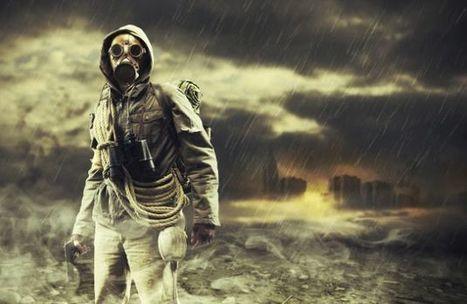 7 escenarios apocalípticos de ciencia ficción que pueden suceder en la realidad | 3D animation transmedia | Scoop.it