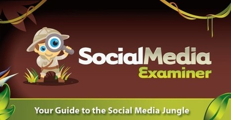 Luke Summerfield, Author at Social Media Examiner | marketing and content creation | Scoop.it