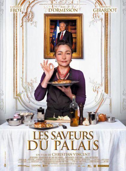 Francia: chef de casa presidencial revela secretos - BBC Mundo - Última Hora   Cuando el cine nos alcance   Scoop.it