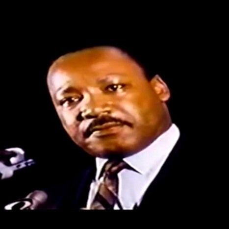 Before He Was Assassinated, MLK Had A Really Radical Idea   Community Village Daily   Scoop.it