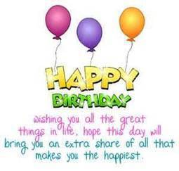 SMS Messages: Birthday Messages For Best Friend | Best friend Wishes | Scoop.it