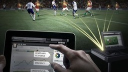 Adidas miCoach Elite System Provides Trainers and Players With Real-Time Performance Metrics | Connected Athlete | Scoop.it