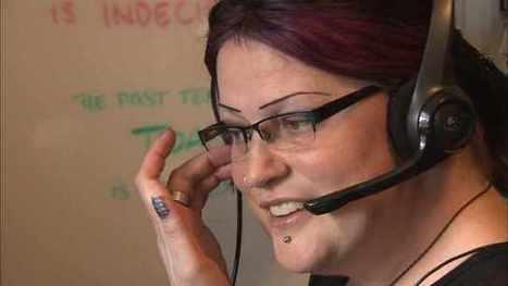 ALS patients preserve their voice with 'voice banking' | Model Talker | ALS | Scoop.it