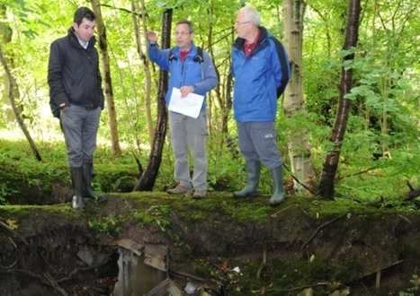 Council allocates £3500 to carry out vital survey of site - Latest news - Scotsman.com | Archaeology Tools and Trowels for Archaeologists | Scoop.it