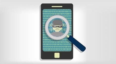 Pourquoi les appareils mobiles sont la prochaine grande opportunité pour les pirates | Cybersécurité en entreprise | Scoop.it