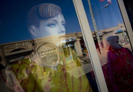 BIG BROTHER – Benetton expérimente les caméras dans les mannequins de ses vitrines | Libertés Numériques | Scoop.it