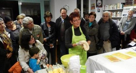 Gramat > Le pastis fait recette | Autour de Carennac et Magnagues | Scoop.it