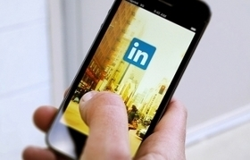 LinkedIn Sees Mobile Growth Amid Acquisitions, New Apps | Digital Strategy | Scoop.it