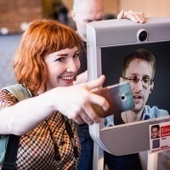 As Snowden roams free in robot form, our cyborg future has arrived   Trends   Scoop.it