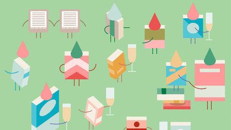 100 Notable Books of 2013 | ELA in the Modern Era | Scoop.it