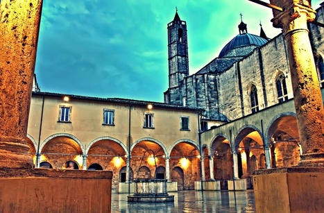 Cost of Living in Ascoli Piceno | Le Marche another Italy | Scoop.it