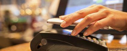 Orange introduit la technologie NFC dans son service de paiement mobile en Afrique | Mobile Money | Scoop.it