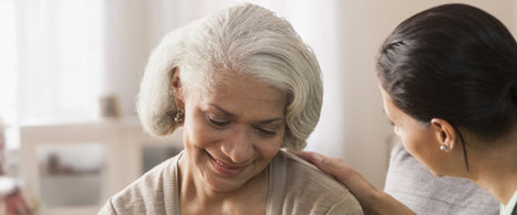 5 Tips for Talking With a Person Who Has Alzheimer's | Huff Post Blog | 21st Century Medical English Teaching and Technology Resources | Scoop.it