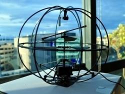 Helicóptero controlado por la mente   Antonio Galvez   Scoop.it