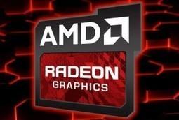 AMD - prépare l'arrivée d'une R9 380X | My Interest | Scoop.it