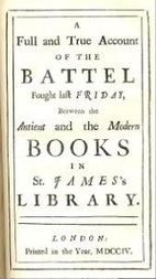 "The Librarian's Role in the ""The Battel of the Books(' Readers)"" 