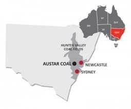 Two workers killed in wall collapse at Australian coal mine | Sustain Our Earth | Scoop.it